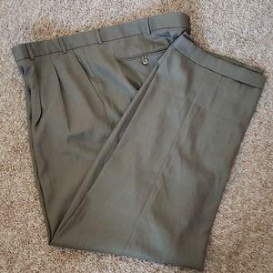 * NWOT* Men's Brown Dress Pants
